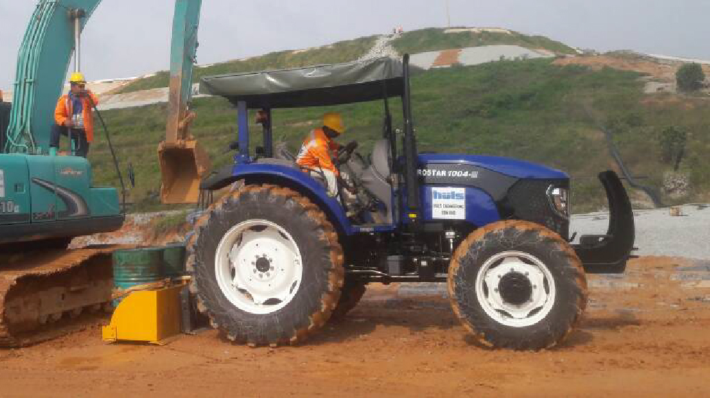 Huls Machinery Others
