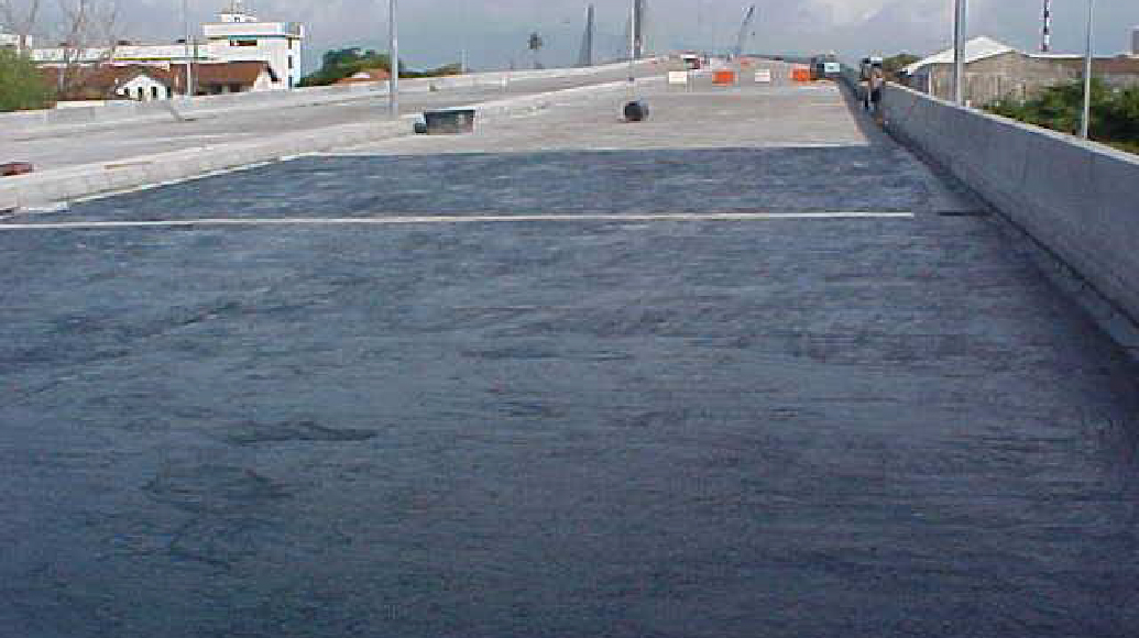 Waterproofing Works Axter AExcel Pont GC
